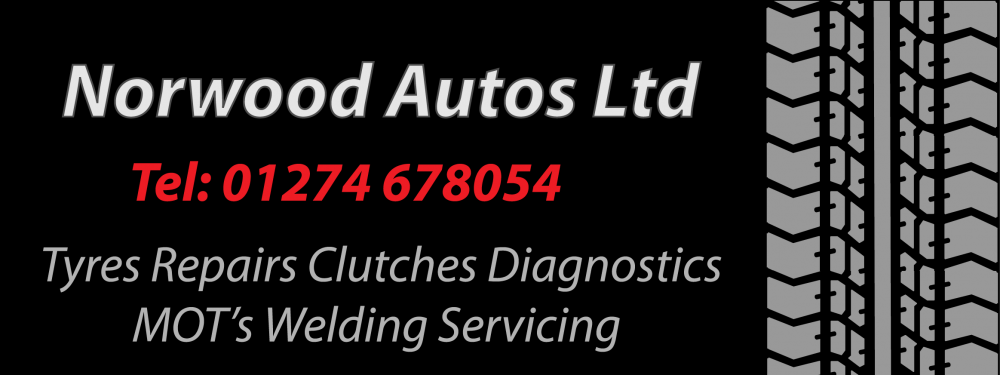 Norwood Autos LTD