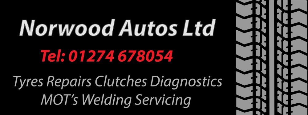 Norwood Autos LTD